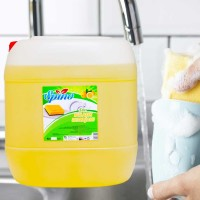 Sıvı Bulaşık Deterjanı Limon Spino 30 LT