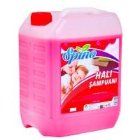 Halı Şampuanı Özel Formüllü  spino 5 LT