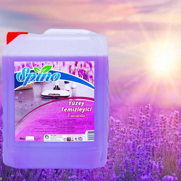 Lavanta Yüzey Temizleyici Spino 5 LT