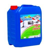 Yağ Çözücü Spino 5 LT